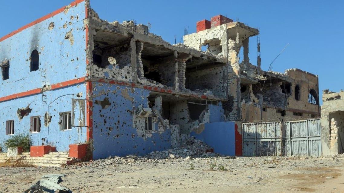 موقع فرنسي: إعادة إعمار ليبيا تثير شهية الشركات الفرنسية